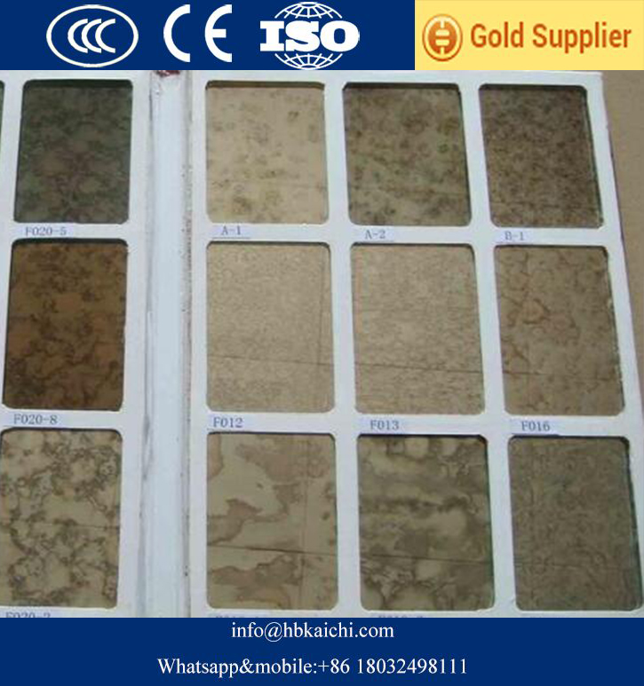 China supplier rectangle beveled antique glass mirror tile for kitchen backsplash