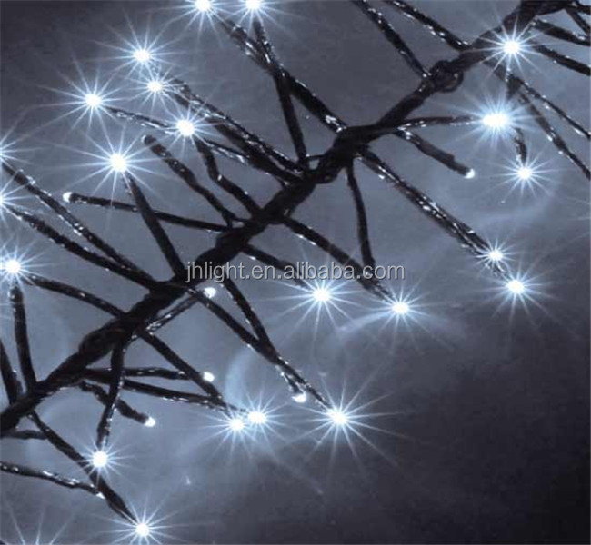 Led Christmas Lights White.Waterproof Led Cluster Christmas Light For Fence Ice White Chasing Outdoor Cluster Led Christmas Lights Buy Ice White Chasing Outdoor Cluster Led