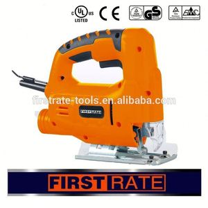 570W 65mm multi blade electric jig saw machine wood cutting mini electric saw for wood