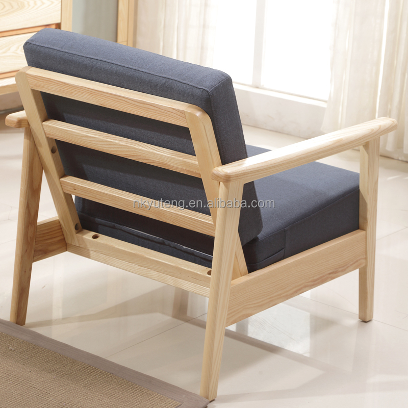 Wooden Sofa Simple Design, Wooden Sofa Simple Design Suppliers and  Manufacturers at Alibaba.com