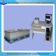 Electronic shaker table mobile phone vibration test machine