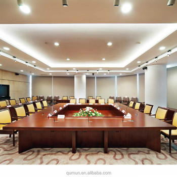 Chinese Meeting Room Table