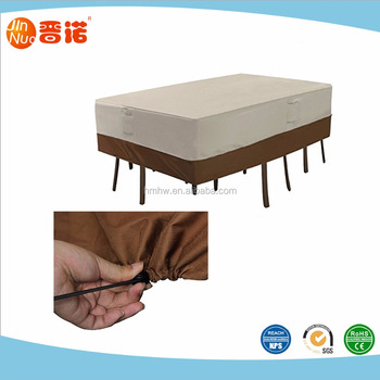 Groovy Oxford Fabric Dustproof Outdoor Furniture Cover Patio Table Cover Buy Dining Table Chair Covers Plastic Furniture Covers Lowes Outdoor Furniture Machost Co Dining Chair Design Ideas Machostcouk