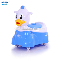 Durability Baby'S Kids Toilet Seat Lovely Baby Toys