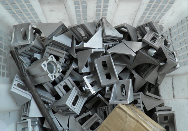 6063t5 Aluminium Profiles For Industry Assembly Line Work Table ...