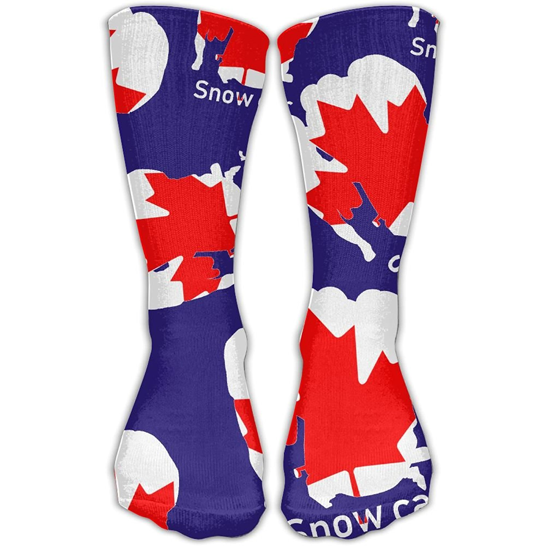 Denmark Flag With America Flag Casual Socks Crew Socks Crazy Socks Soft Breathable For Women Sports Athletic Running