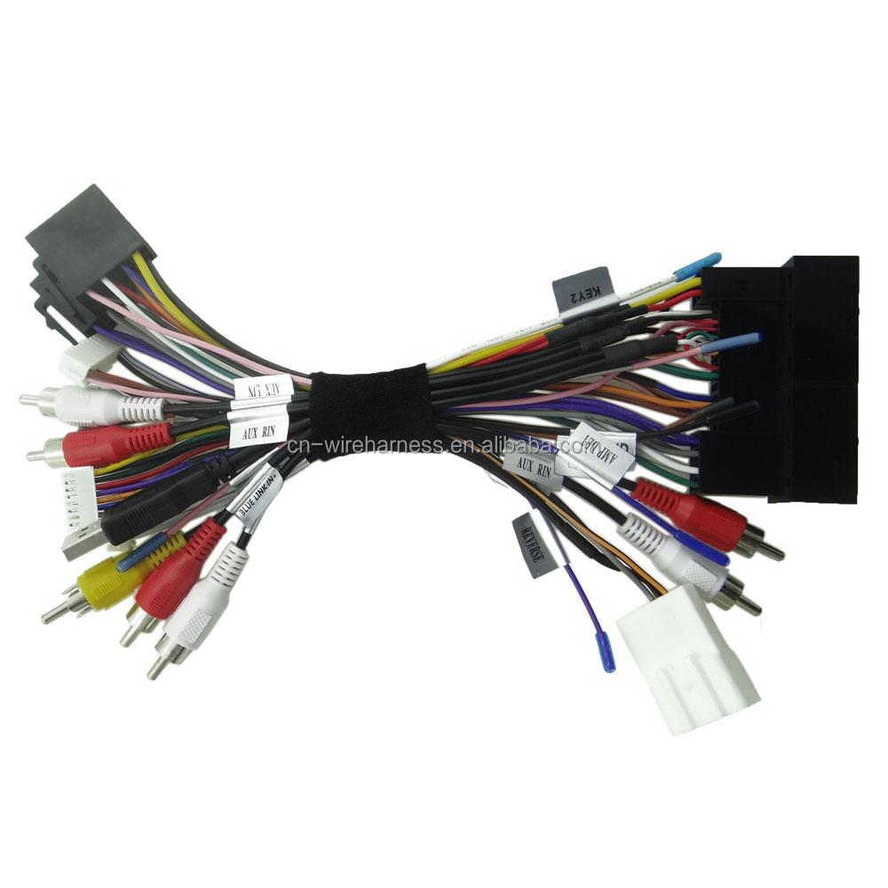 Finden Sie Hohe Qualität Ix35 Kabelbaum Hersteller und Ix35 ...