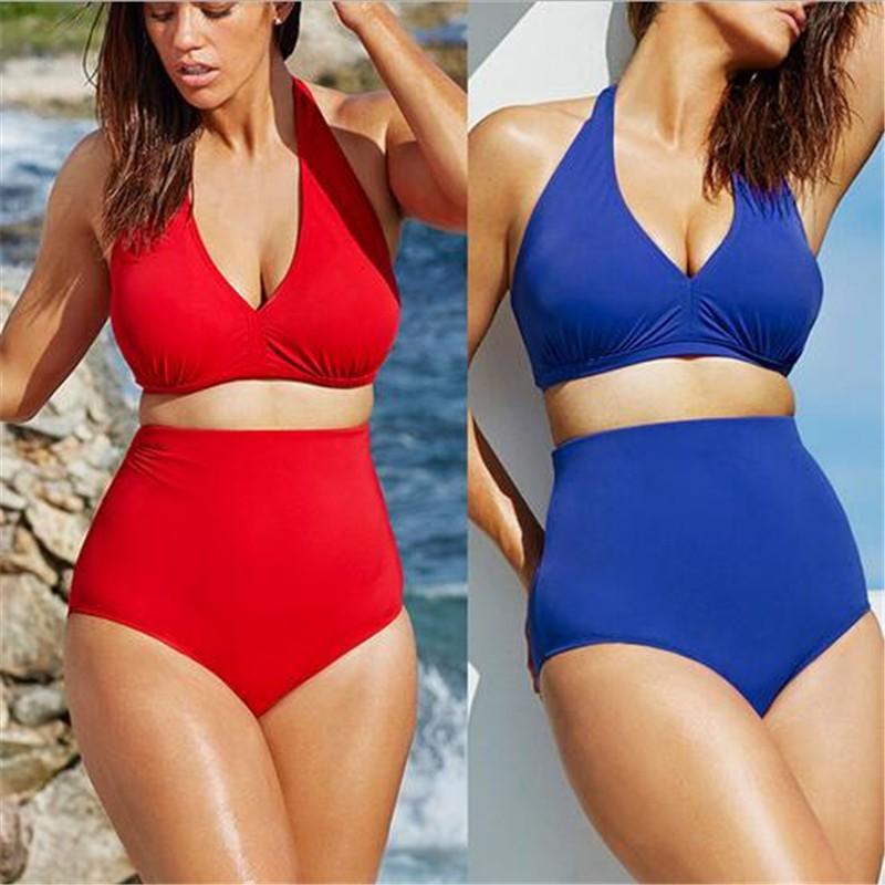 Donne grasse in bikini all 39 ingrosso acquista online i - Grossisti costumi da bagno ...
