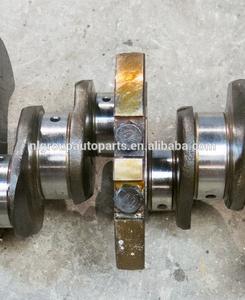Crankshaft For Nissan Vq35de, Crankshaft For Nissan Vq35de