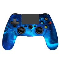NEW Customized OEM Gamepad For PS Game Controller Wireless Game Controller for PS4 Joysticks Gamepad for PS4