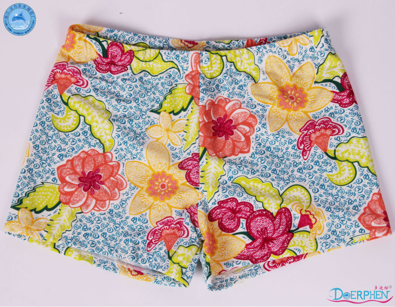 Domi Floral Hotsell Fashion Style Men Board Shorts