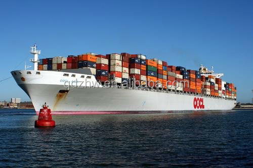 the best ocean freight from China to CLEVELAND/OH