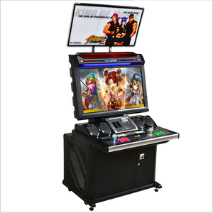 electronic coin game machine pandora box arcade game table