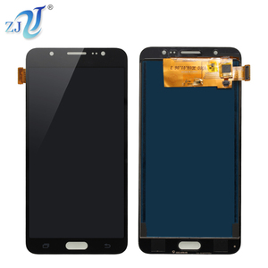 "Factory Sale 5.5"" Display For Samsung Galaxy J710fn Lcd J7 2016 Pantalla Celular"