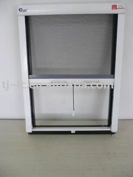 Roller Mosquito Net For Window Diy Insect Screen For