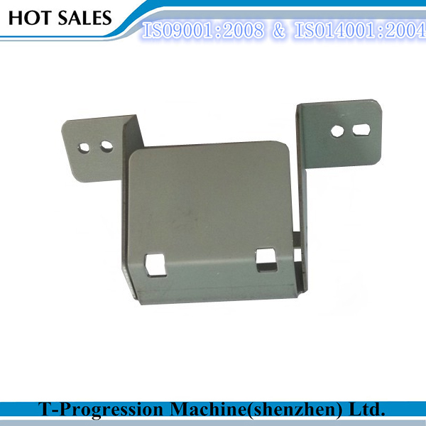 OEM High Precission Two Angle Legs Sheet Metal Brackets