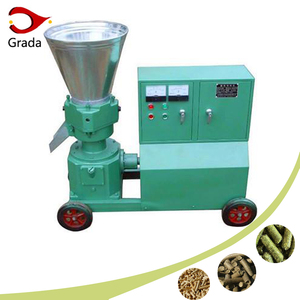 Small chicken poultry farm feed hammer mill