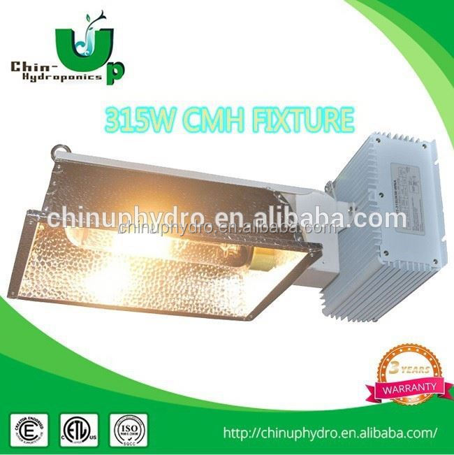 315w Ceramic Metal Halide Fixture/ 315 Watt Cmh Grow Light/ 315w ...