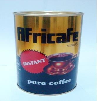 Africafe Pure Instant Coffee