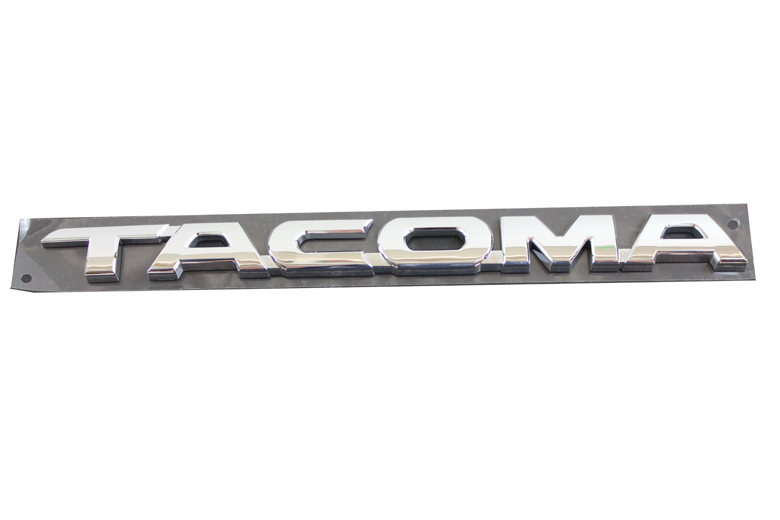 Genuine Toyota Accessories 75427-04010 Tacoma Emblem