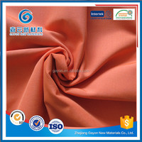 Good Price Cotton Nylon Blend Fiber Made Modacrylic Inherently Fire Resistant Tents Fabric