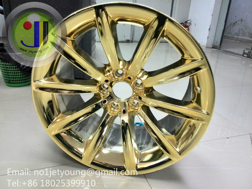 spray paint on alloy wheel spray plating paint for car wheel rim. Black Bedroom Furniture Sets. Home Design Ideas
