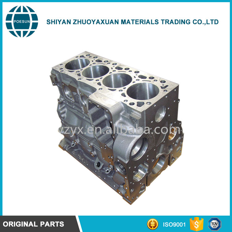 4955475 Professional stainless steel engine cylinder block