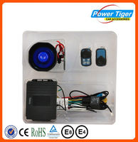 New auto device auto guard car alarm
