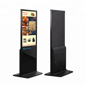 42 Inch PC Digital Signage LCD Display Touch Screen Kiosk