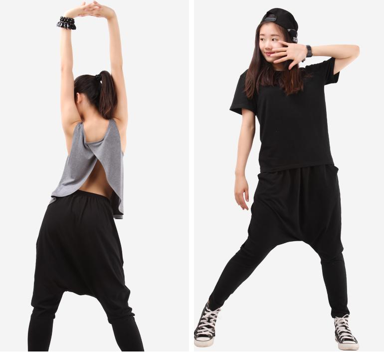 Girls Hip Hop Costumes d3d64122ef0