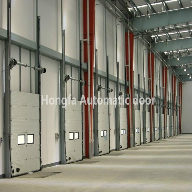 Sectional Garage Doors Product : Sectional overhead door buy direct from china manufacturer