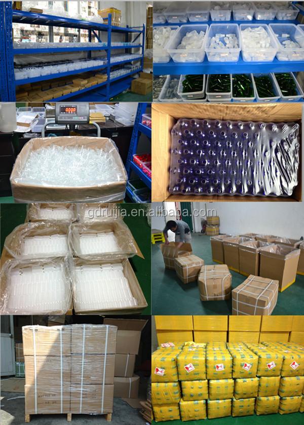 Wholesale 5ml 10ml 15ml 20ml 30ml 50ml 100ml Glass Bottle Glass ...