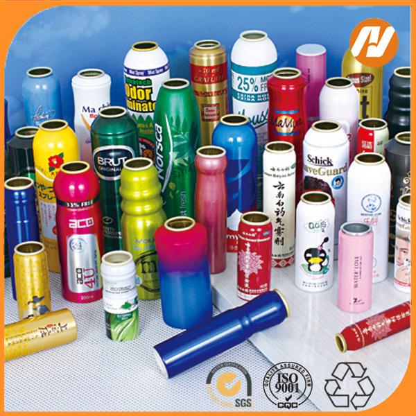 Aluminum Aerosol Can Aluminium Can Aluminum Bottle Manufacturer ...