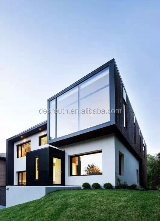 Container Homes 40ft Luxury Villa Container Home Kits