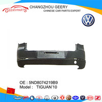 Rear bumper spare parts for volkswagen TIGUAN