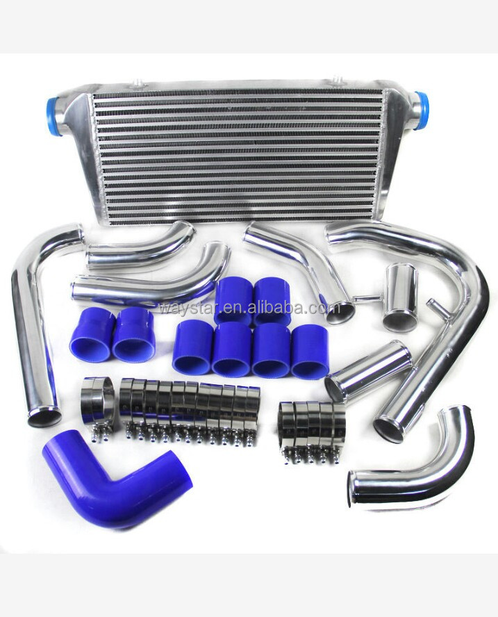 for TOYOTA CELICA ST185 ST205 GT4 FRONT MOUNT INTERCOOLER KIT
