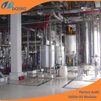Small scale edible oil refining machine crude oil refinery machine, mini vegetable oil machine refinery