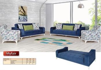 Myfair Turkish Modern Sofa Set