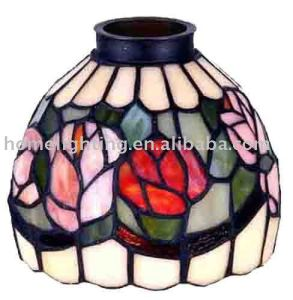 402 lighting accessories handcrafted tiffany glass lamp shade for table lamp