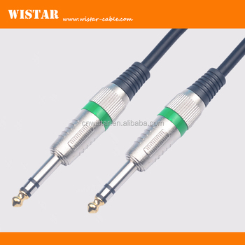 P2 Connector 1/4 Inch Stereo Audio Xlr Cable - Buy 6 3mm Audio Cable,Xlr  Cable,P2 Xlr Cable Product on Alibaba com