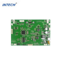 China supplier oem qi wireless charger pcba circuit board