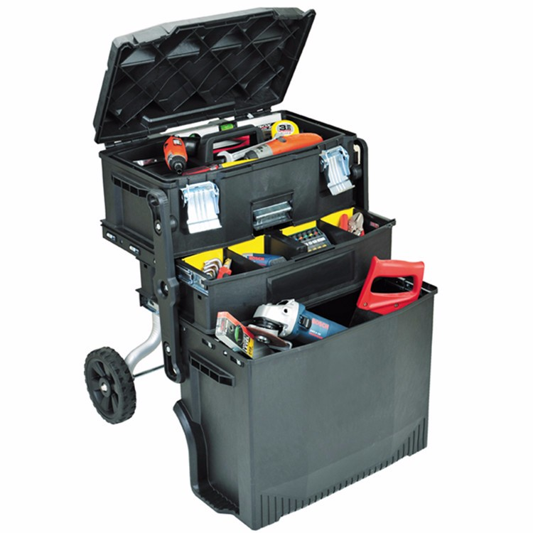 Stanley Fatmax Style Multipurpose Storage Box Stackable