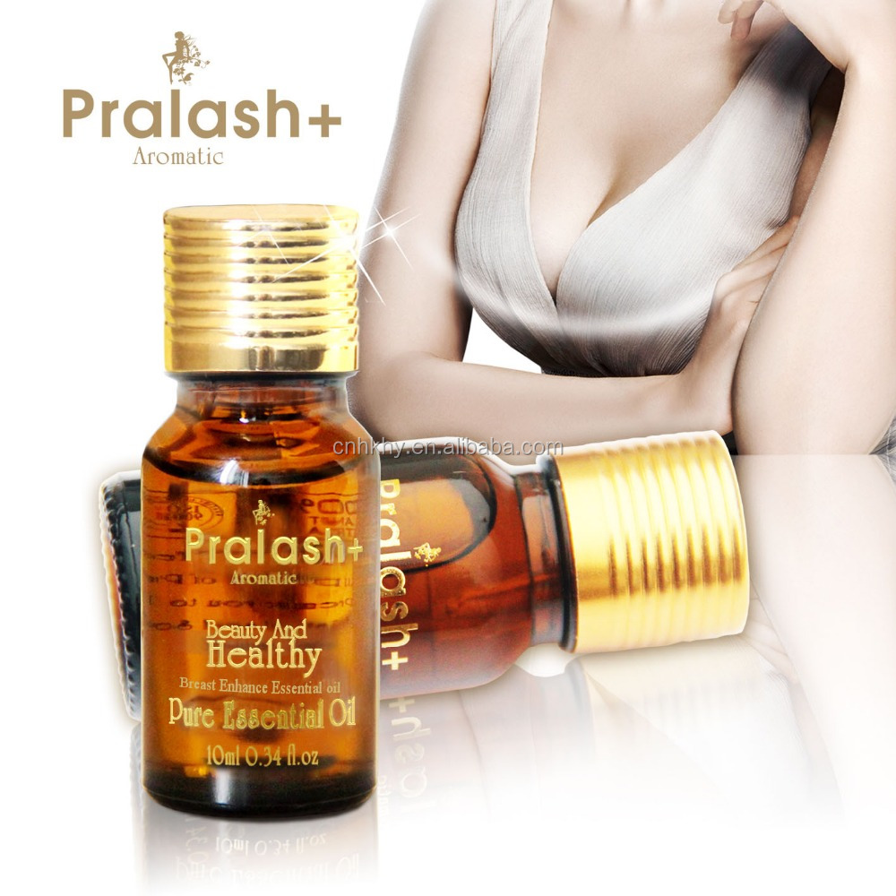 Hot Sale Pralash Breast Enhancement Massage Essential Oil