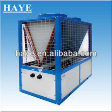 China supplier water cooling and heating system