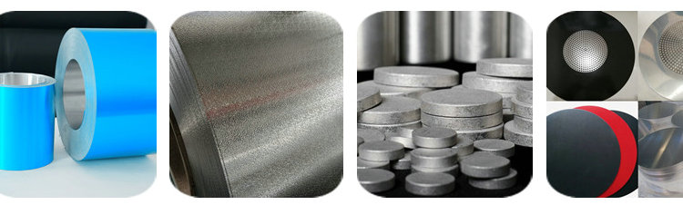 Best price alloy aluminium disc materials for making cookware