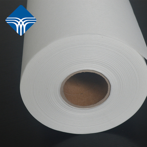 PET-50 qualitative emulsion filter paper from China