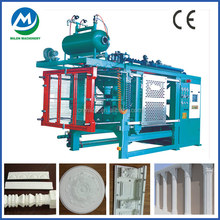 High grade eps moulding cornice machine