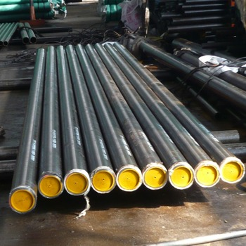 High quality ASTM A53 cold drawn precision seamless steel tube