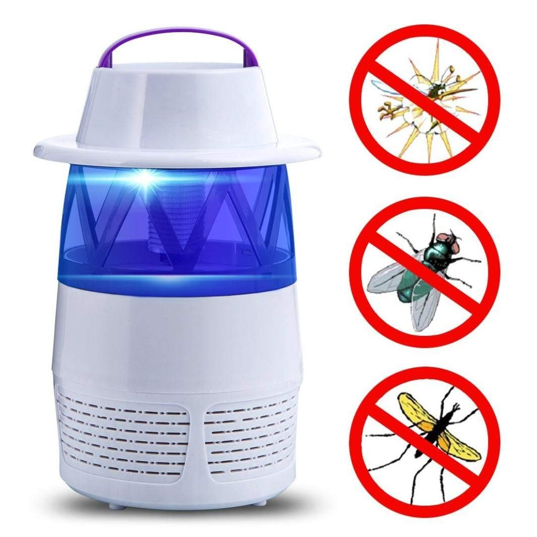 Cheap Bin Fly Killer Find Deals On Line At Alibabacom Bug Zapper Circuit Simple Electronics Makaor Mosquito Trap Electronic Electric Led Usb Flying