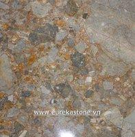 Vietnam Golden Vein Marble